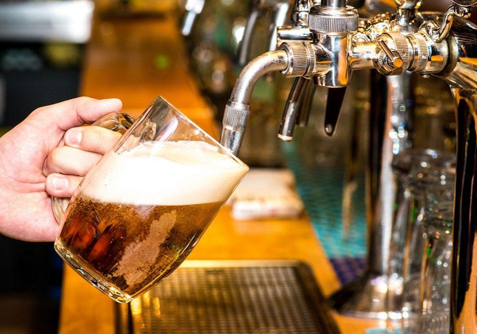 Bier shutterstock_287631065