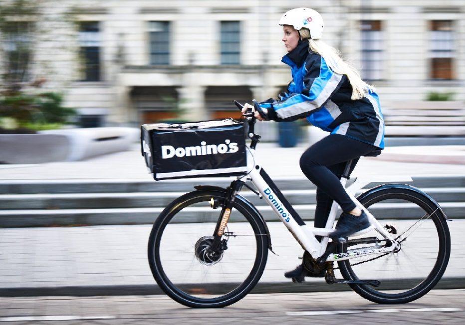 Domino's1000 foto Domino's 2020