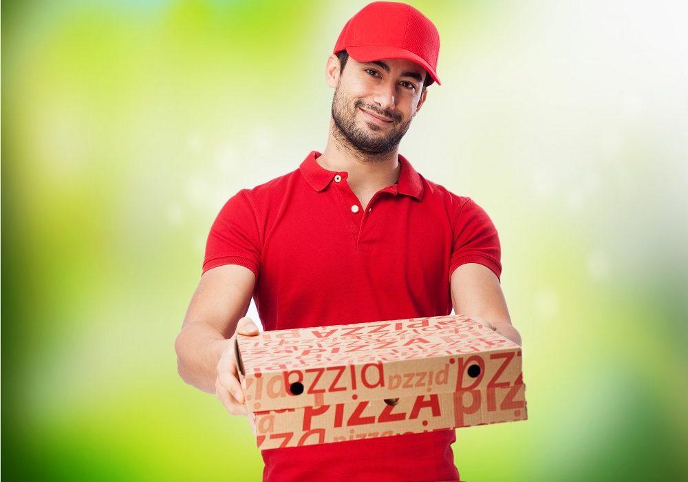 Pizza1000 delivery shutt